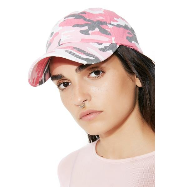 Love Amy Of One Dad Hat