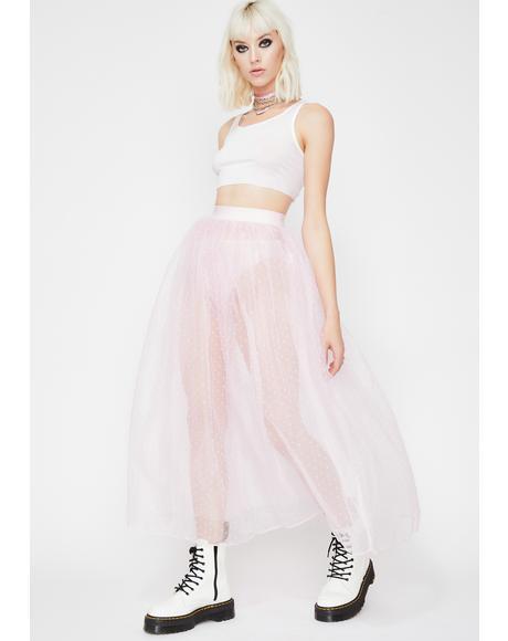 64908a6ce7 Pretty Princess Morbucks Maxi Skirt Pretty Princess Morbucks Maxi Skirt ...