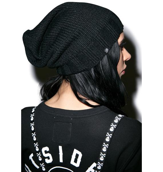 Plush The Perfect Warm Knit Hat