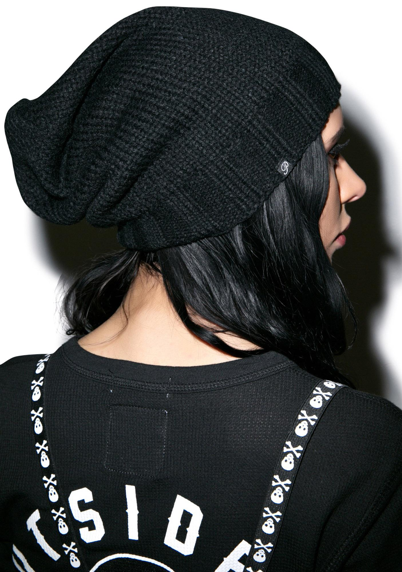 Plush The Perfect Warm Knit Hat