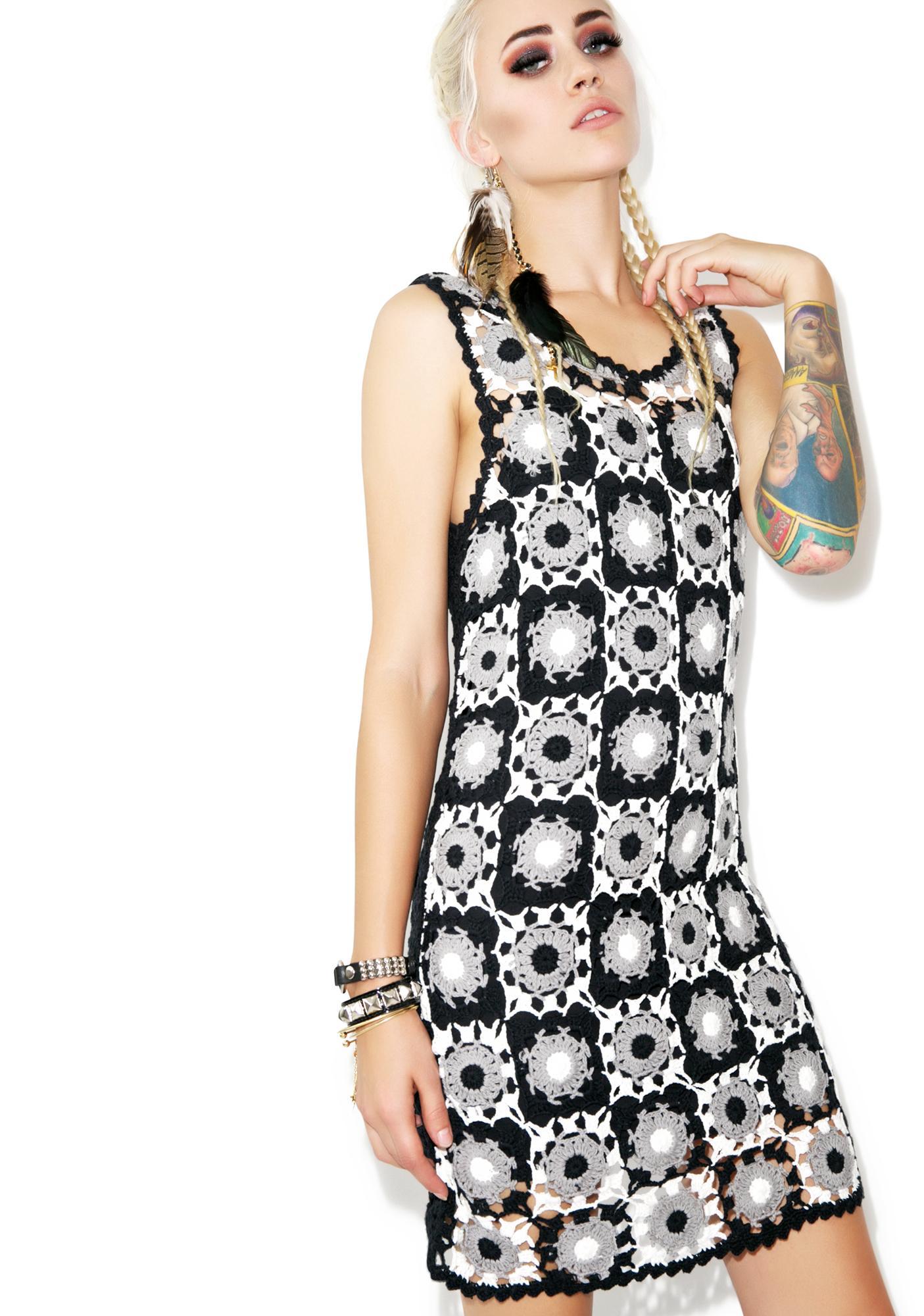 Tripp NYC Shift Dress