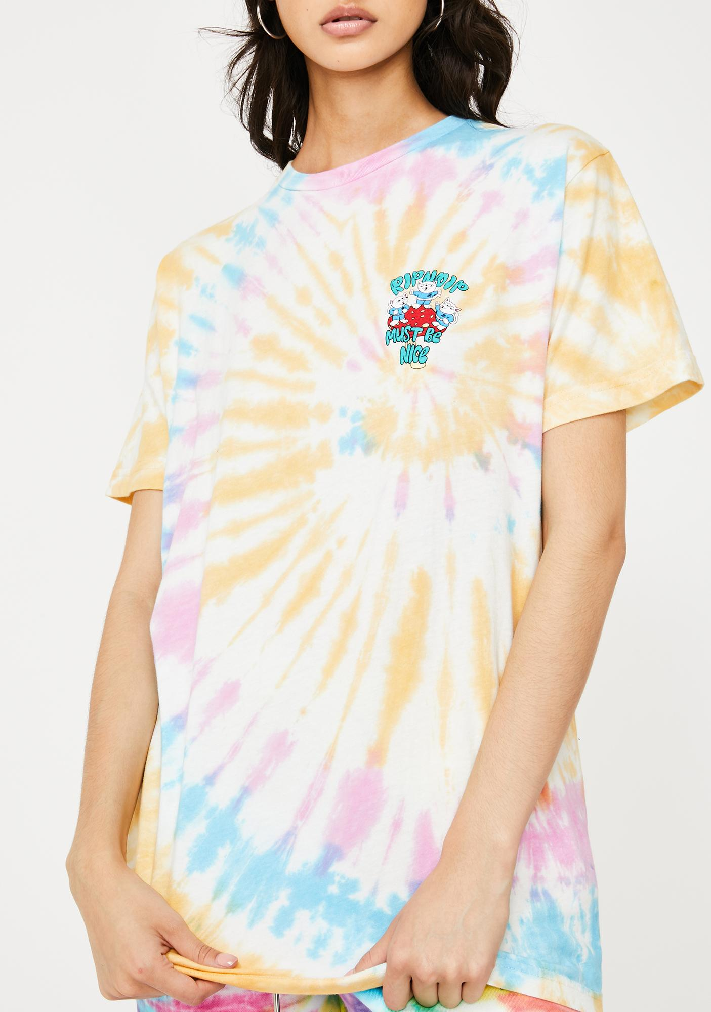 RIPNDIP Alien Nerm Graphic Tee