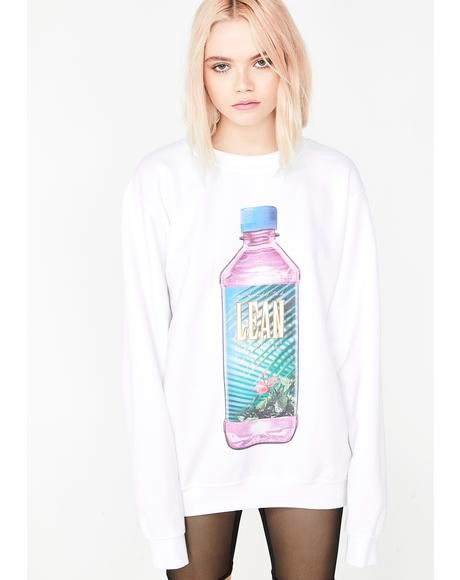 Lean Water Sweatshirt