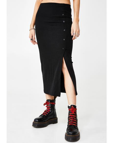 Bobbin Skirt