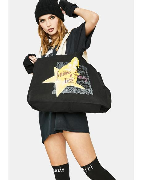 Infinite Sadness Tote Bag