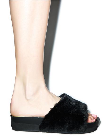 Comfii Sandals