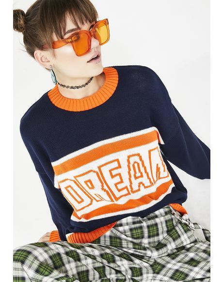 Dreamer Knit