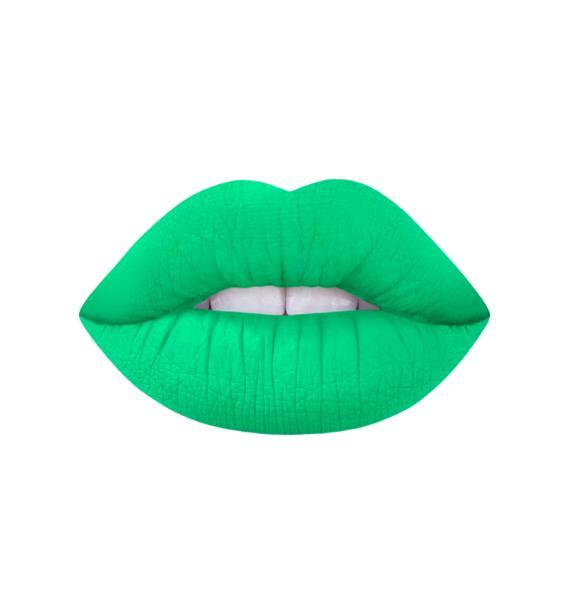 Lime Crime Alien Velvetine Liquid Lipstick