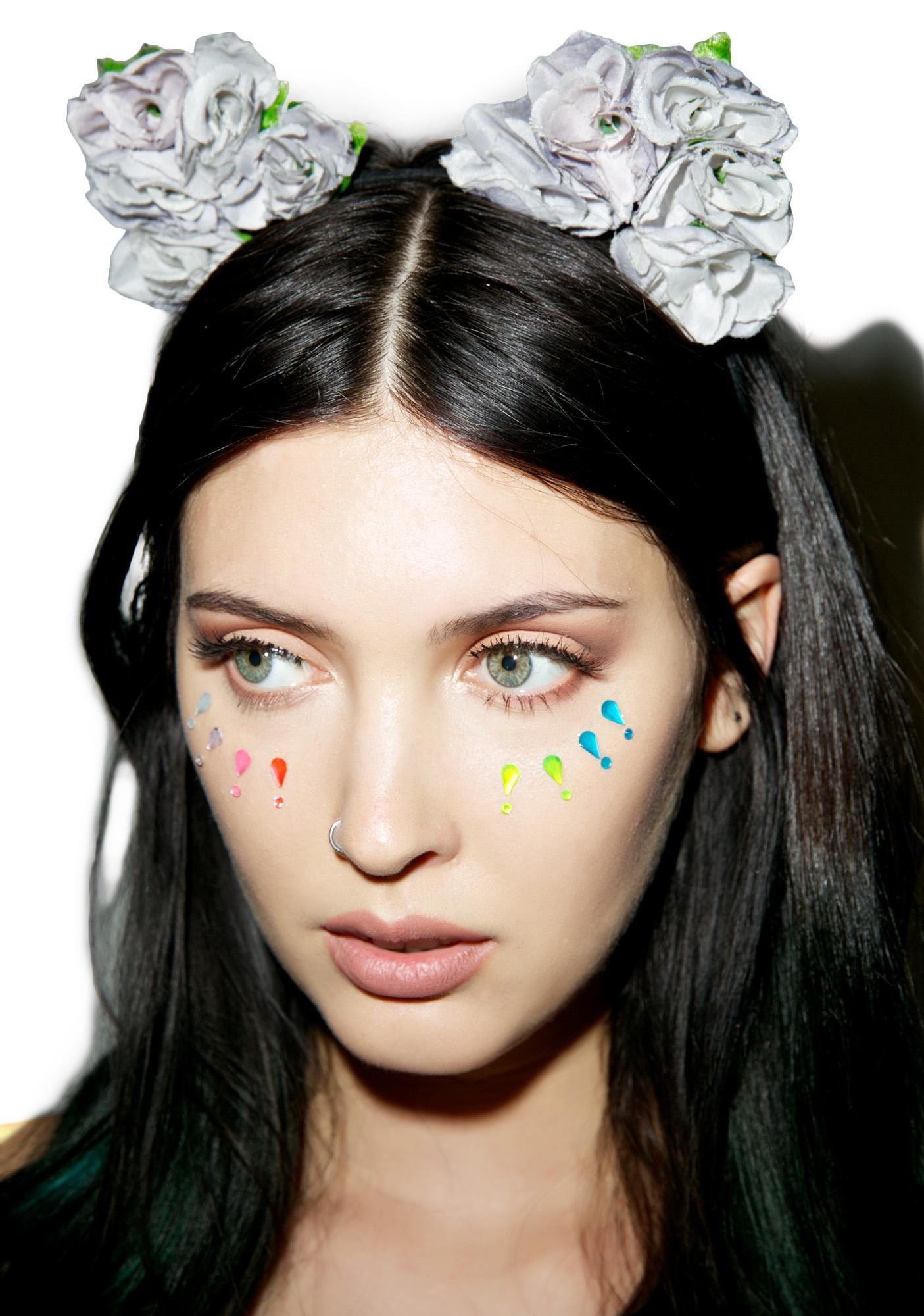 Haze Carmella Rose Cat Ears