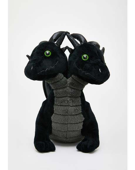 Hydra Kreepture Plush Toy