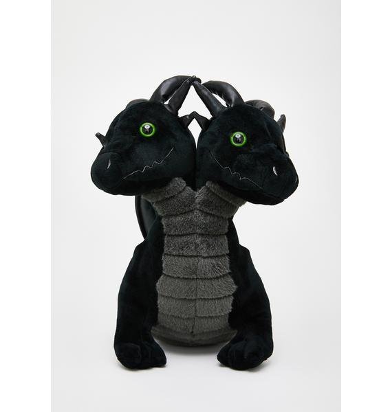 Killstar Hydra Kreepture Plush Toy