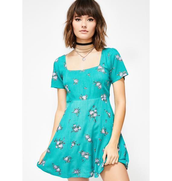 Motel Peky Dress