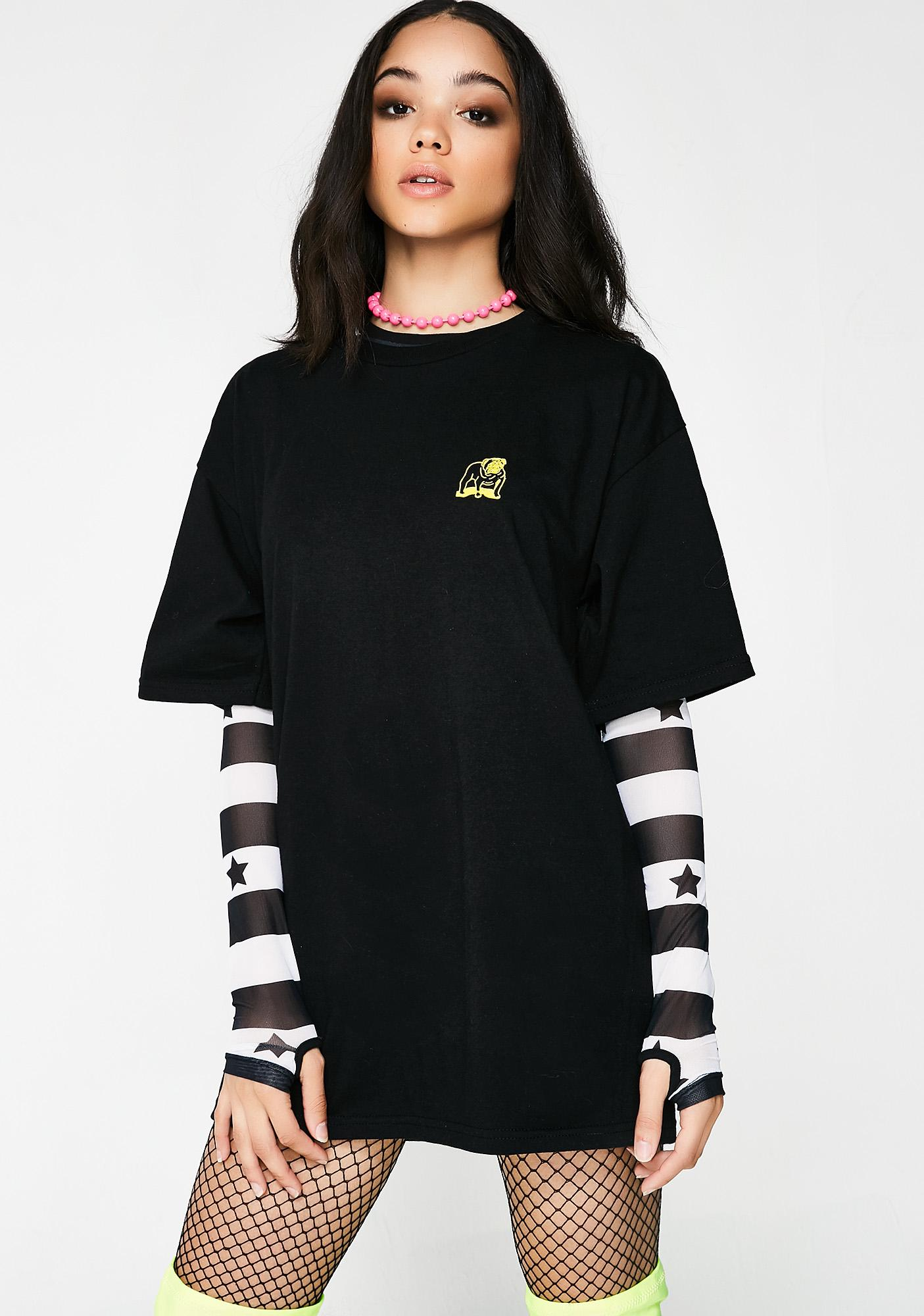 Obey Special Reserve Tee