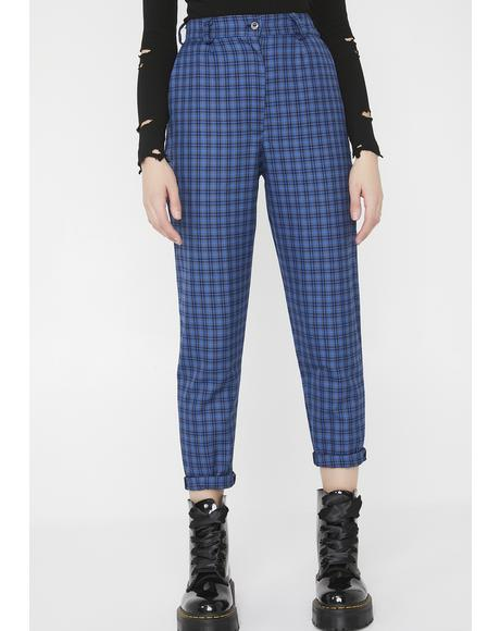 Billie Classic Trousers
