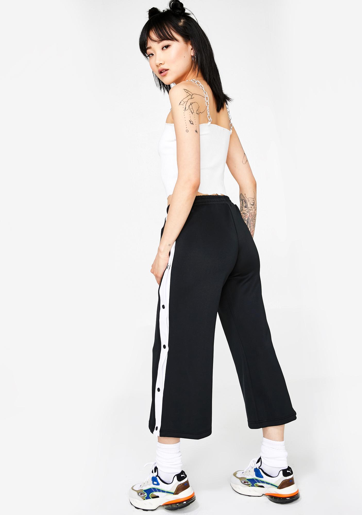 Kappa Authentic Barsi Track Pants