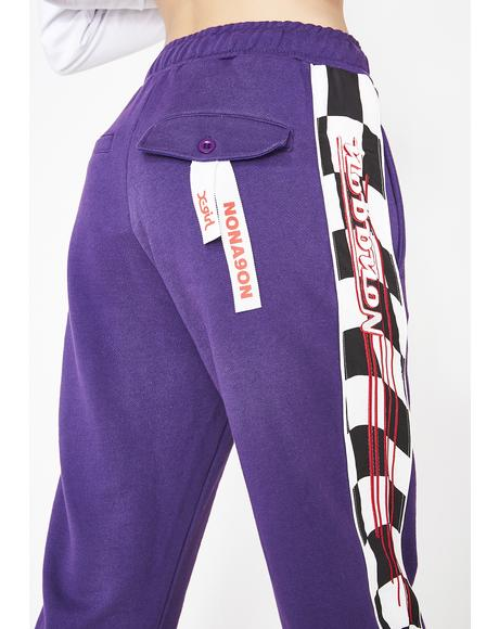 x NONA9ON Sweatpants