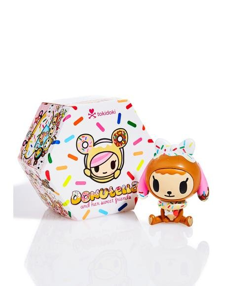 Donutella Mini Figure Blind Box