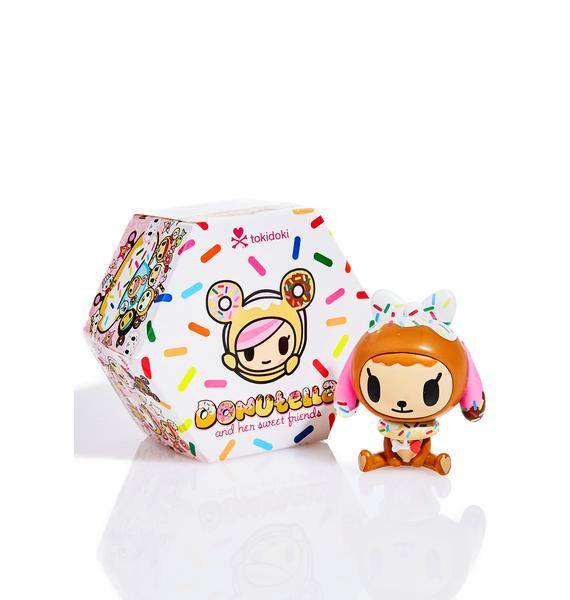 Tokidoki Donutella Mini Figure Blind Box