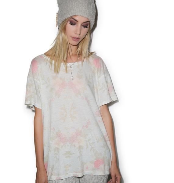 Wildfox Couture Austen Rose Unisex Tee