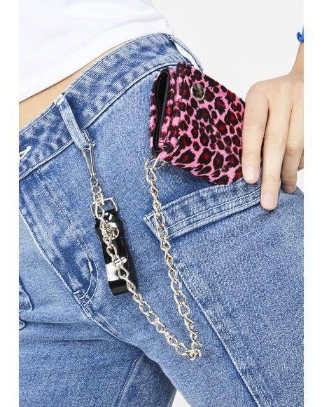 Teenage Kreep Wallet N' Chain