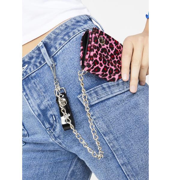 Teenage Kreep Wallet N' Chain