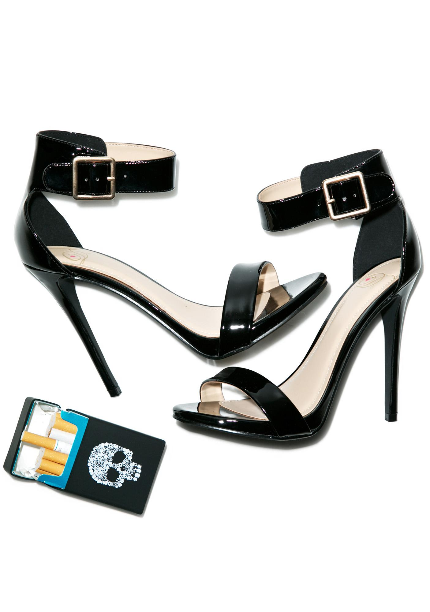 Take Me Home Tonight Canter Heels