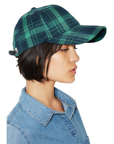 Pine Barrens Baseball Cap