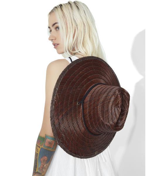 Costa Wide Brim Hat