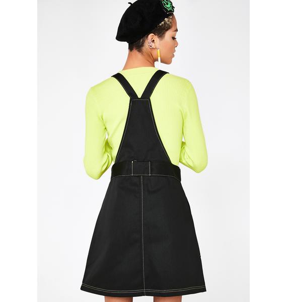 The Ragged Priest Prospect Dress