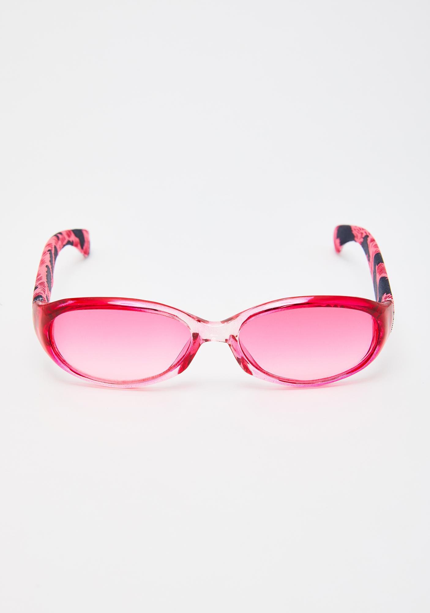 Giant Vintage Jane's Sunglasses