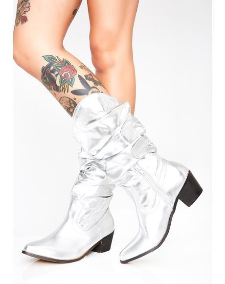 Nite Rider Cowboy Boots