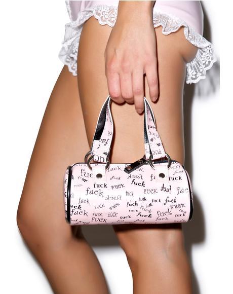 Fuk Ya Cosmetic Bag