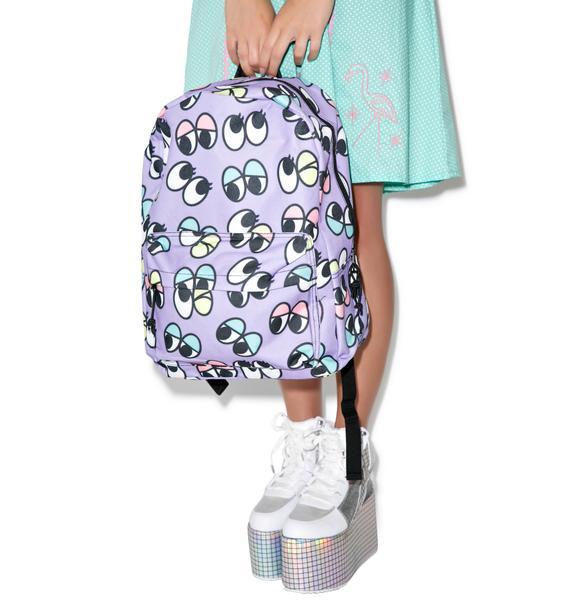 Eye Candy Backpack