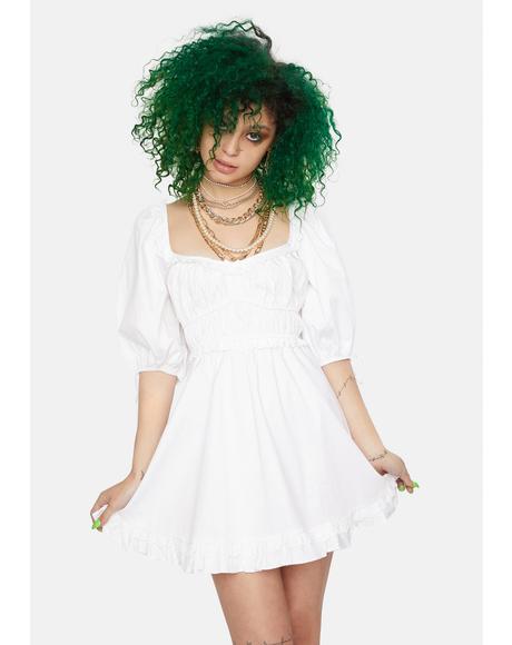 Jackson Mini Dress