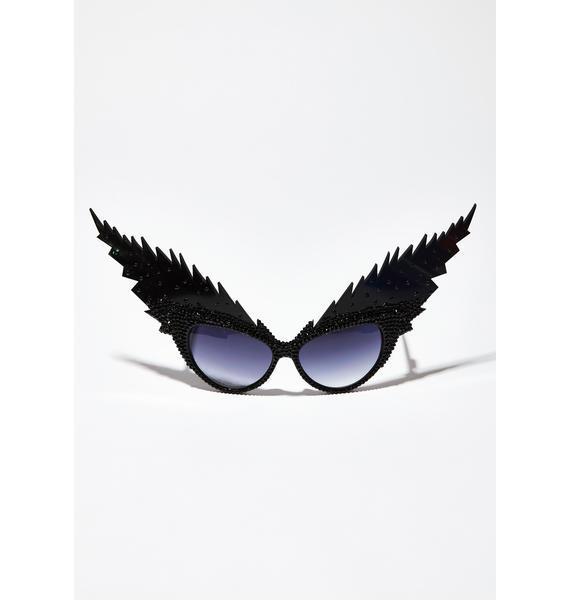 Material Memorie Phoria Sunglasses