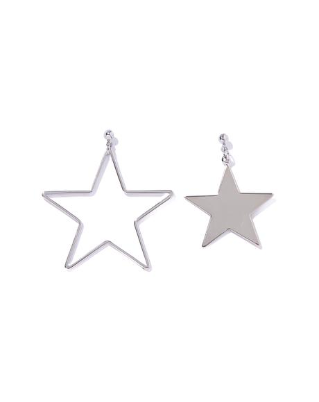 Big Bang Mismatch Earrings