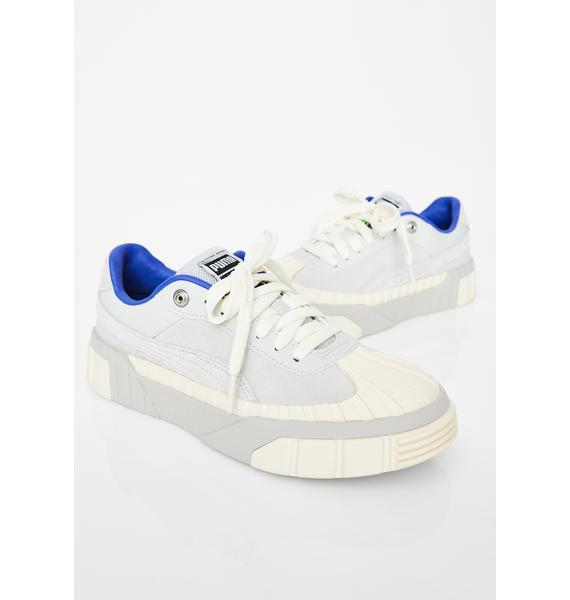 PUMA Cali x Sankuanz Sneakers