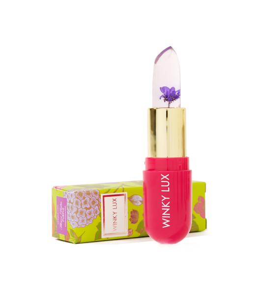 Winky Lux Purple Flower Balm