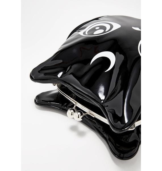 Killstar Meowgical Handbag