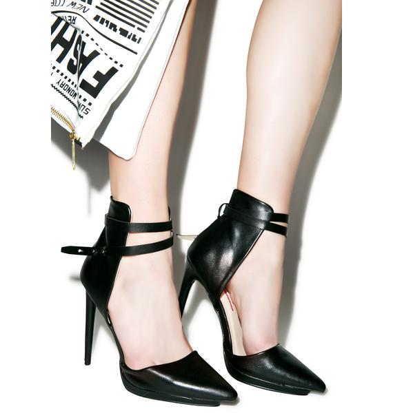 Darlin' Diya Heels
