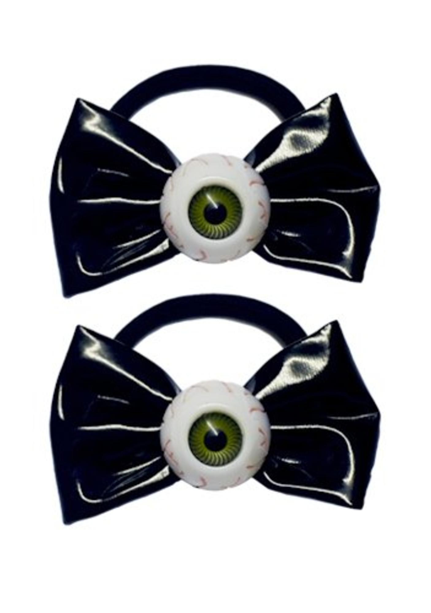 Kreepsville 666 Eyeball Hairbow Bobbles