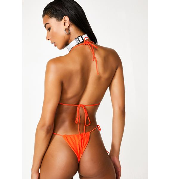 Frankies Bikinis Tia Bikini Bottoms