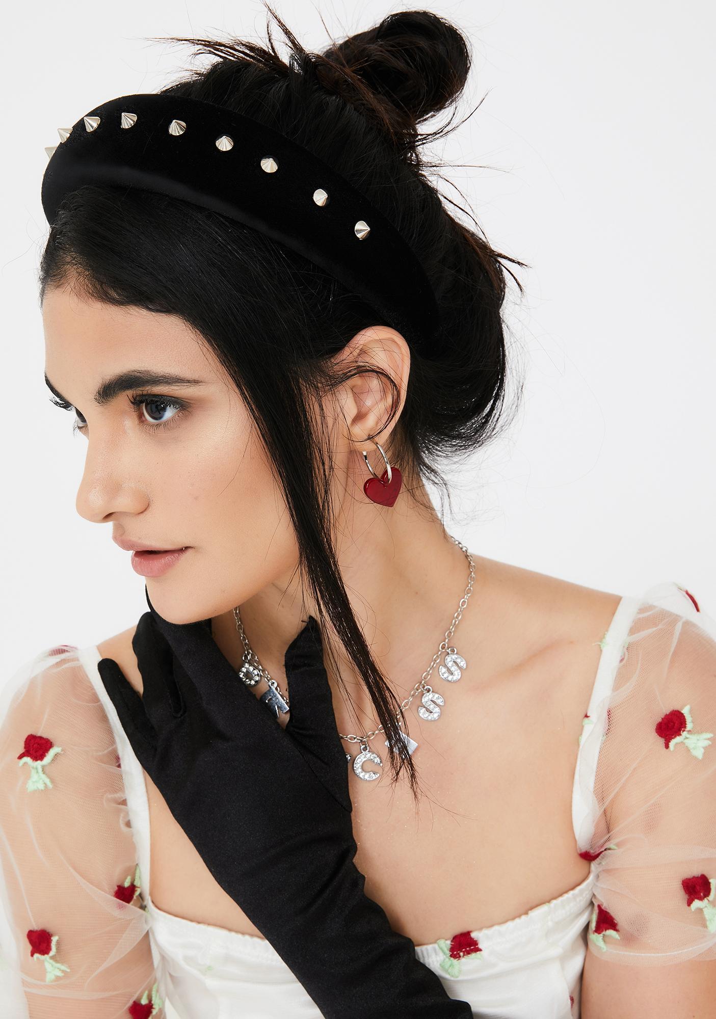 Duchess Dynasty Spike Headband