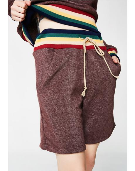 Ozarks Shorts