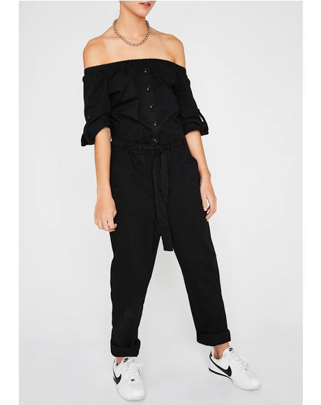 Hot Pursuit Jumpsuit