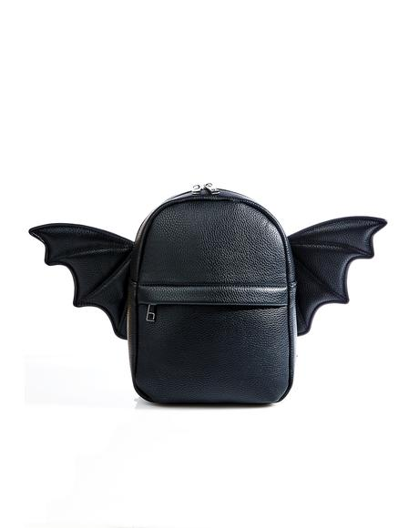 Batshit Cray Backpack