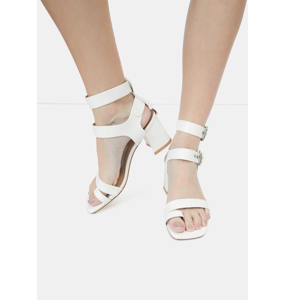 Match My Pace Sandal Heels
