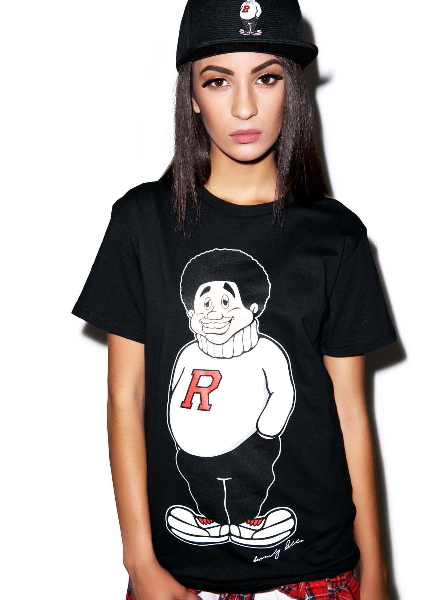 Joyrich Rich Kid Tee