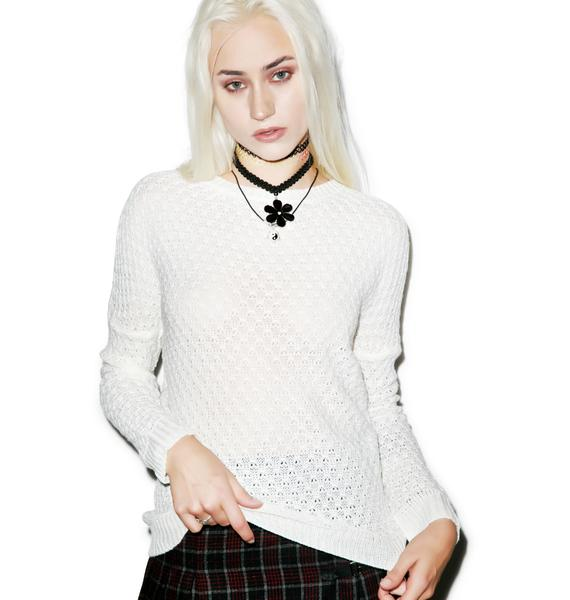 Snowed In Sweater