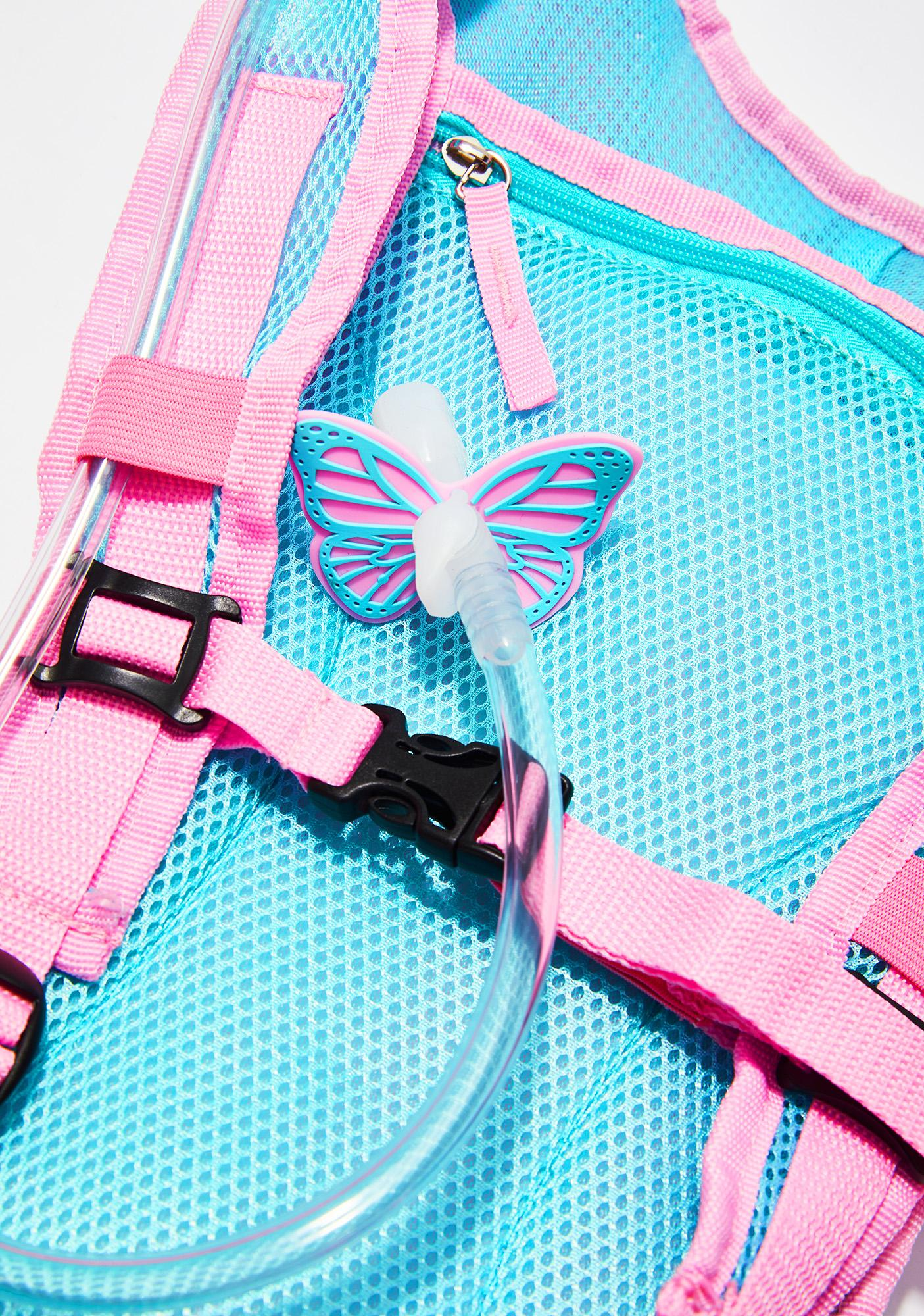 Dan-Pak Cotton Candy Dream Hydration Backpack